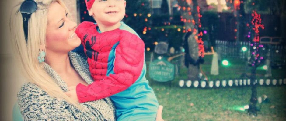 Meet My Step-Son – Chase Wonderlin