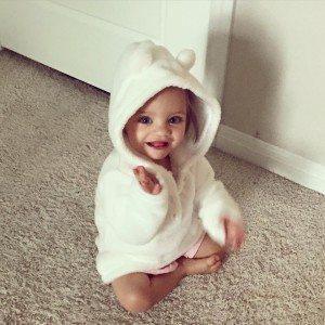 Kelly Wonderlin's daughter | Avery Wonderlin