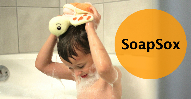 Make Bath Time Fun With These Awesome Animals