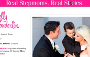 Step Mom Magazine