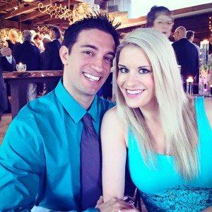 Mark & Kelly Wonderlin
