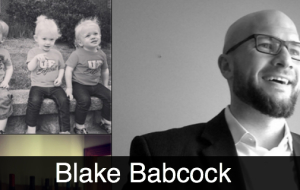 An Interview With Blake Babcock