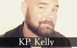 An Interview With KP Kelly