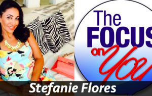 An Interview With Stefanie Flores