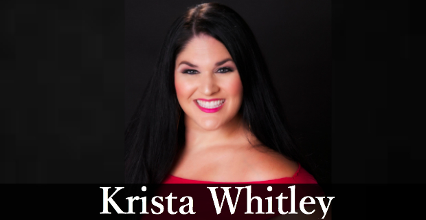 An Interview With Krista Whitley