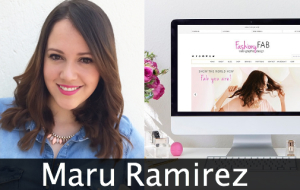 An Interview With Maru Ramirez