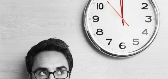 4 Weird Time Saving Habits