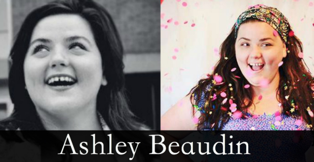 An Interview With Ashley Beaudin