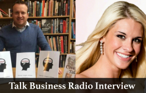 Talk Business Radio Interview