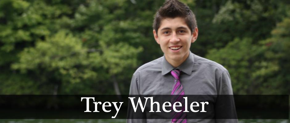 An Interview With Trey Wheeler