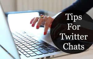 Tips For Twitter Chats