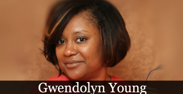 An Interview With Gwendolyn Young