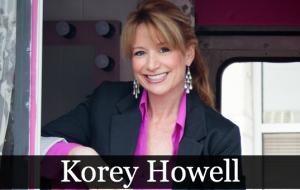 An Interview With Korey Howell
