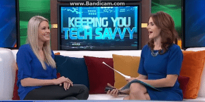Wonderlin tech savvy apps fox 26 houston
