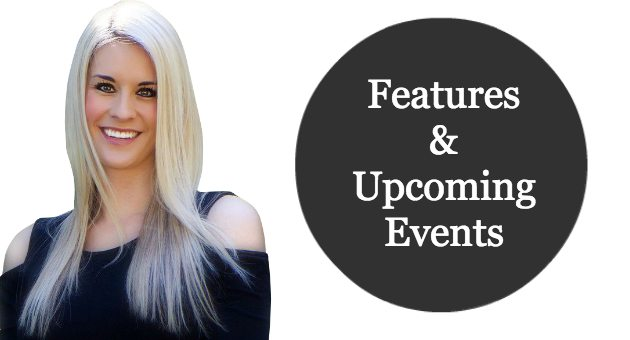 Features & Events