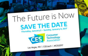 CES 2017 | I Will See You There