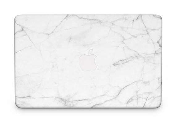 "Marble MacBook Case Giveaway 13"""